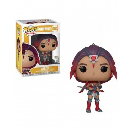 FUNKO  GAMES FORTNITE S2 VALOR