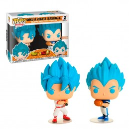 FUNKO DRAGON BALL GOKU &...
