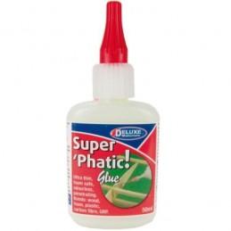 DELUXE SUPER PHATIC