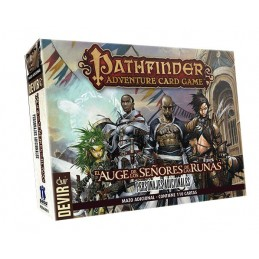 PATHFINDER CARTAS...