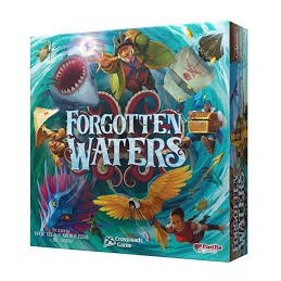 FORGOTTENS WATERS