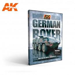 DVD GTR BOXER FOTO