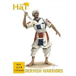 DERVISH WARRIORS