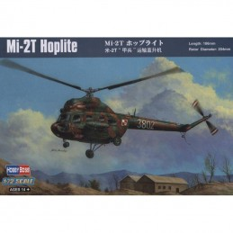 1/72 MIL MI-2T HOPLITE