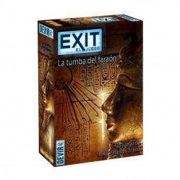 EXIT 2 LA TUMBA DEL FARAON