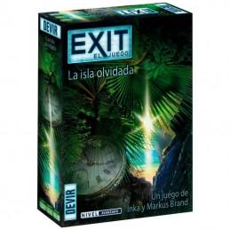EXIT 5 LA ISLA OLVIDADA
