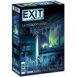 EXIT 6 LA ESTACION POLAR