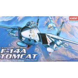 ACADEMY 1/72 F-14A TOMCAT