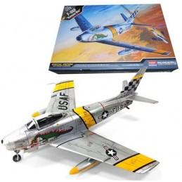 ACADEMY 1/72 USAF F-86F