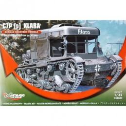 MIRAGE KLARA C7P GERMAN...