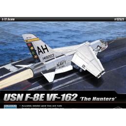1/72 F-8E VF-162