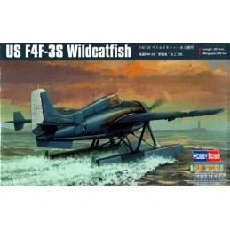 1/48 US F4F-3S