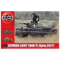 GERMAN LIGHT TNK PZ.KPFW.35(T)