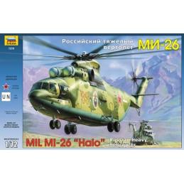 IL MI 26 HELICOPTER