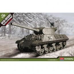 ACADEMY 1/35 M36B2 US ARMY