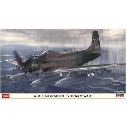 1/72 A-1H/J SKYRIDER...