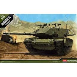 ACADEMY 1/35 IDF NAGACG 7C...