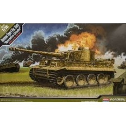 ACADEMY 1/35 TIGER I EARLY