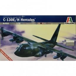 1/72 C-130 HERCULES