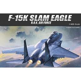 ACADEMY 1/48 F-15D SLAM EAGLE