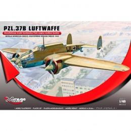MIRAGE PZL.37B 1/48 481312