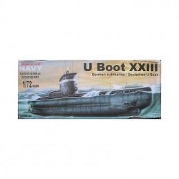 1/72 U-BOOT TYP XXIII