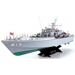 JAPAN TORPEDO BOAT PT-15