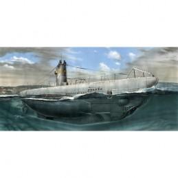 1/72 U-BOOT TYPE IIA