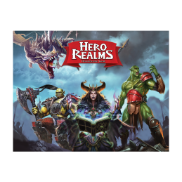 HERO REALMS BASICO