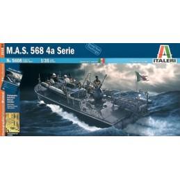 M.A.S. 568 4º SERIE