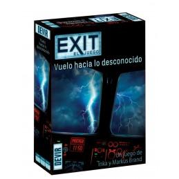 EXIT VUELO HACIA LO...