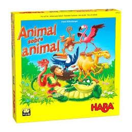 ANIMAL SOBRE ANIMAL EL...