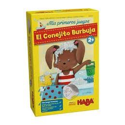 EL CONEJITO BURBUJA ESP