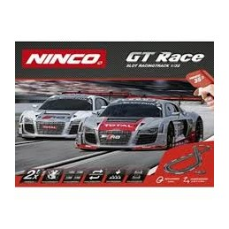 CIRCUITO GT RACE