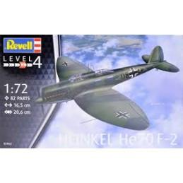 1/72 HEINKEL HE70 F2