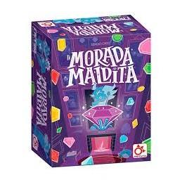 LA MORADA MALDITA