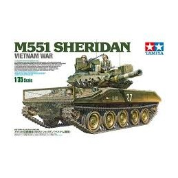 US M551 SHERIDAN