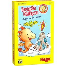 DRAGON CHISPAS BINGO DE LA...