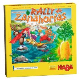 RALLY DE ZANAHORIAS ESP