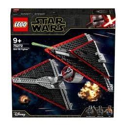 LEGO STAR WARS TM CAZA TIE...