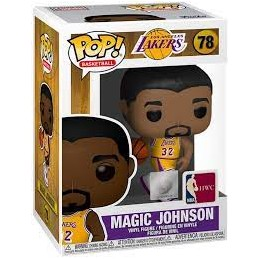 FUNKO NBA MAGIC JOHNSON
