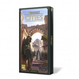 7 WONDERS CITIES NUEVA EDICION