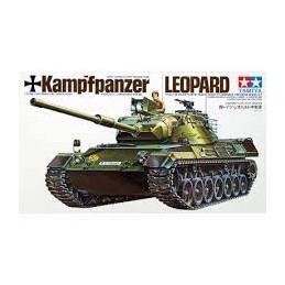 1/35 BW MBT LEOPARD