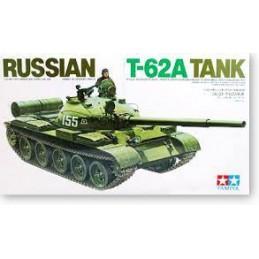 1/35 SOVIET T-62A