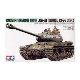 1/35 SOV.HEA. MBT JS-2 CHKZ