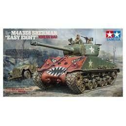 1/35 US M4A3E8