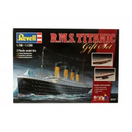 GIFT SET RMS TITANIC