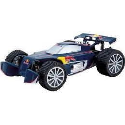 COCHE RC NX1 RED BULL 2.4GHZ