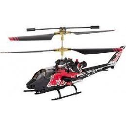 HELICOPTERO 3CHRD BULL...