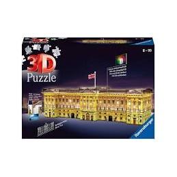 PUZZLE 3D BUCKINGH. PALACE...